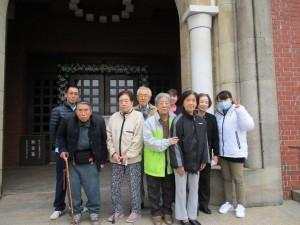 12月24日 浦上天主堂